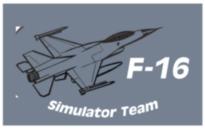 F16 Logo